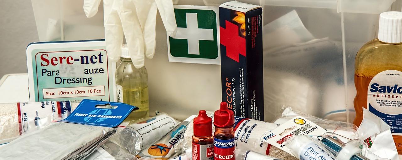 Cours de premiers secours Lausanne